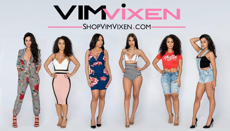 Vim clothes online