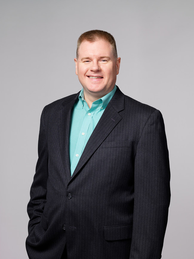 Duncan Fader, ZoomEssence VP, Strategic Accounts