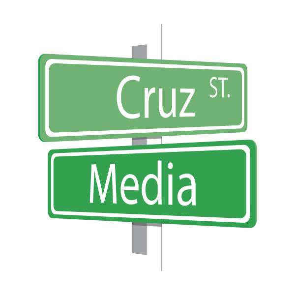 Logo for NYC-Based Big Data and Marketing Services Consulting Firm Cruz Street Media