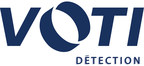 Logo: VOTI Detection (CNW Group/VOTI Detection)