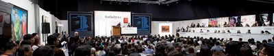 Sotheby's Spring 2018 Hong Kong sales series achieved $466.5 million, the second highest total in Company history and a 15% increase year-over-year.  Over the course of six days and 19 auctions,  Sotheby's saw 30,000+ visitors, 3,255 lots sold, over 1,000 online participants and twenty auctions records set.