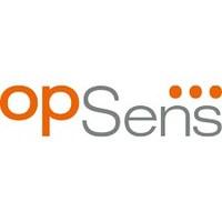 Logo: Opsens (Groupe CNW/OPSENS INC.)