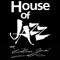 Logo: House of Jazz (CNW Group/House of Jazz)