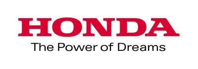Honda Logo. (PRNewsFoto/American Honda Motor Co., Inc.) (PRNewsFoto/)