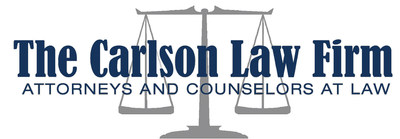 (PRNewsfoto/The Carlson Law Firm)