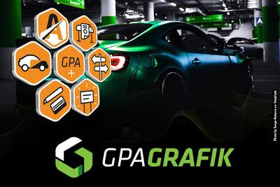Groupe PolyAlto Announces the Official Launch of GPA Grafik (CNW Group/Groupe Polyalto)