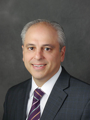 Dr. John Santopietro, President and Medical Director of Silver Hill Hosptial