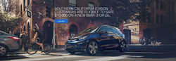 The SCE $10,000 discount promotion is applicable for all current model-year BMW i3 and i3s vehicles at Pacific BMW.