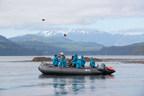 Seabourn's 2018 Alaska/British Columbia Season To Feature World-class Expedition Team Leading