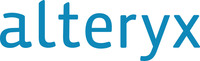 Alteryx logo (PRNewsfoto/Alteryx, Inc.)