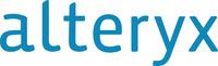 Alteryx logo (PRNewsfoto/Alteryx, Inc.)
