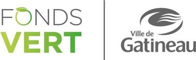 Logo : Fonds vert de Gatineau (Groupe CNW/Vivre en ville)