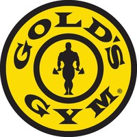 Gold's Gym Logo (PRNewsfoto/Gold's Gym)
