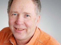 Ted Dunning, Chief Application Architect at MapR and advisory board member of ArangoDB