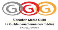 Canadian Media Guild (CNW Group/Canadian Media Guild)