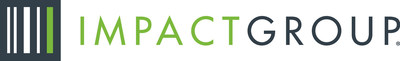 IMPACT GROUP LOGO (PRNewsfoto/Impact Group)