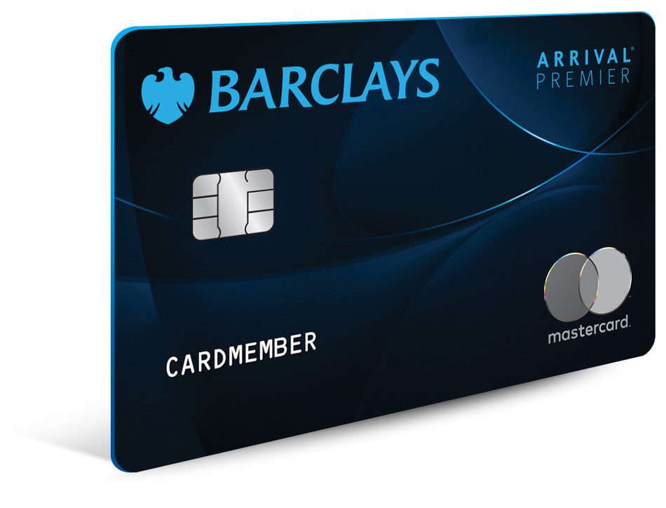 Barclays Arrival Premier World Elite Mastercard is a card for life – designed to reward cardmembers for loyalty, making their rewards last. Cardmembers have the opportunity to earn loyalty bonus miles year after year, plus unlimited 2X miles on every purchase. It's packaged with premium global travel benefits every frequent traveler needs, like Global Entry application fee credit, Mastercard Airport Experiences provided by LoungeKey, no foreign transaction fees and international chip and PIN.
