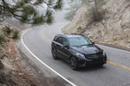 The GLE SUV and Coupe saw the most notable increase in sales: compared with 2017, the number of units retailed increased by 58.2% in March and by 34.0% during the first quarter. (CNW Group/Mercedes-Benz Canada Inc.)