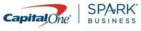 Capital One Spark Business Logo (PRNewsFoto/Capital One)