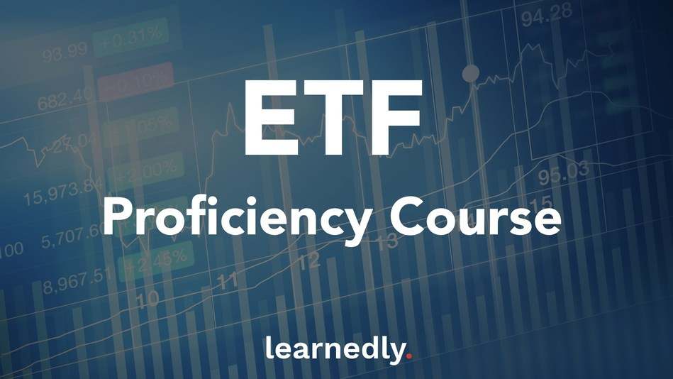 ETF Proficiency Course (CNW Group/Learnedly)