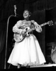 Rock And Roll Trailblazer Sister Rosetta Tharpe's Decca & Verve Records Catalog To Be Released Digitally & Made Available For Streaming For The First Time