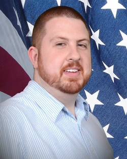 Brandon Bernier Announces Candidacy for 2nd Ward Council Seat in Roselle, NJ