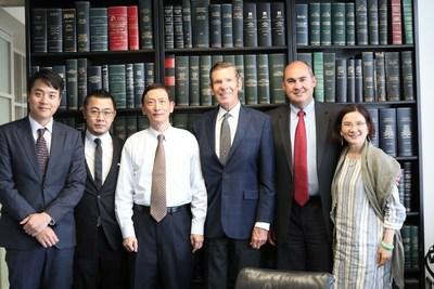 Huang Kuhan -- Reshaping Asset Management in Asia Through Education