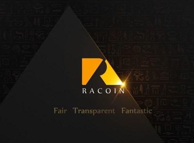 RACoin Logo