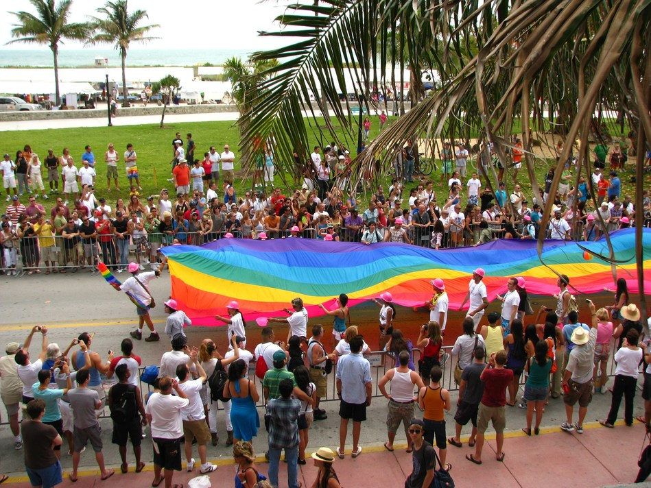 Internationally celebrated as an LGBTQ-friendly destination and named 2018 Best LGBTQ Destination by the Travvy Awards, Miami Beach embraces travelers with a jam-packed month of events, activities and festivals to celebrate LGBTQ pride.