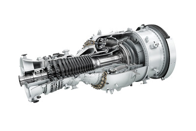 Siemens to supply industrial gas turbines for cogeneration project in Alberta, Canada
