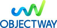 Objectway Logo (PRNewsfoto/Objectway)