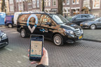 ViaVan launches revolutionary shared ride service in London