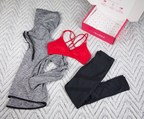 Popular U.S. Subscription Box, YogaClub, Launches in the U.K. to Bring Affordable Activewear Overseas