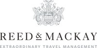 Reed & Mackay Logo (PRNewsfoto/Reed & Mackay)