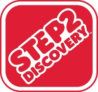 Step2 Discovery Logo