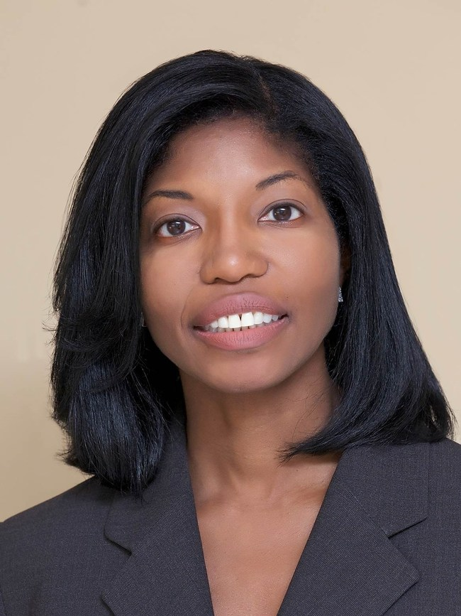 Cheryl Pegus, MD, MPH - Chair of the Board, Association of Black Cardiologists (ABC)