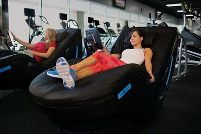 HydroMassage Lounge