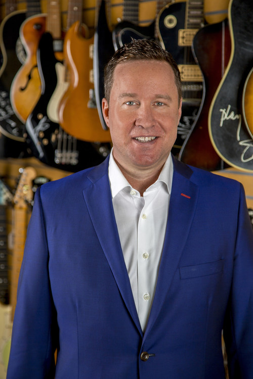 Hard Rock International Appoints Todd Hricko as Senior Vice President & Head of Global Hotel Development