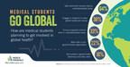 Merck Manuals Survey: Medical Students Seek Global Health Experiences to Enhance their Education