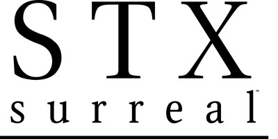 STXsurreal Logo (PRNewsfoto/STXsurreal)