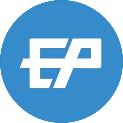 Logo of Etherparty Smart Contracts Inc. (CNW Group/Etherparty)