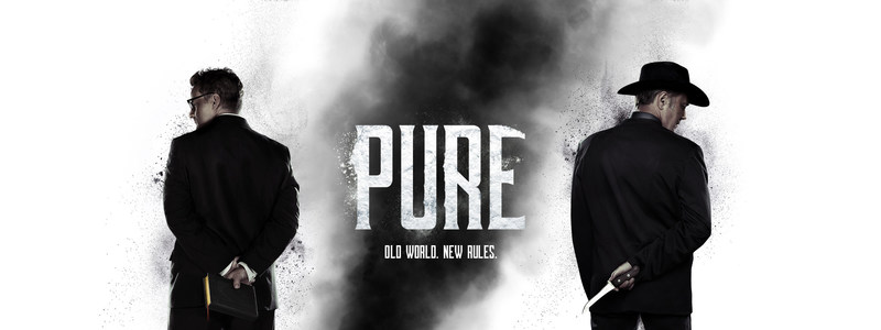 Super Channel commissions second season of PURE from Two East Productions and Cineflix (CNW Group/Super Channel)