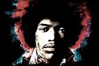 Authentic Hendrix® Announces Exclusive Teaming With Epic Rights and Perryscope to Expand and Enhance The Authentic Hendrix® Retail Brand