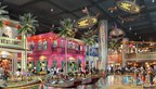 ICONSIAM to be venue for 4-acre US$ 20 million Bangkok cultural attraction