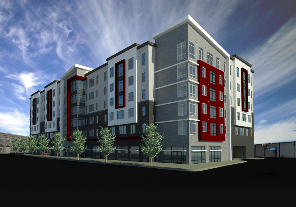 Set to Open August 2019, The Academy on 65th is California State University - Sacramento's newest Class A student housing community, located on 65th Street just steps away from Hornet Crossing.