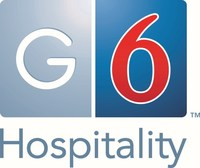 G6 Hospitality logo (PRNewsfoto/G6 Hospitality LLC)