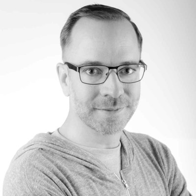Jacob Beckley, SVP-Innovation, Fusion92