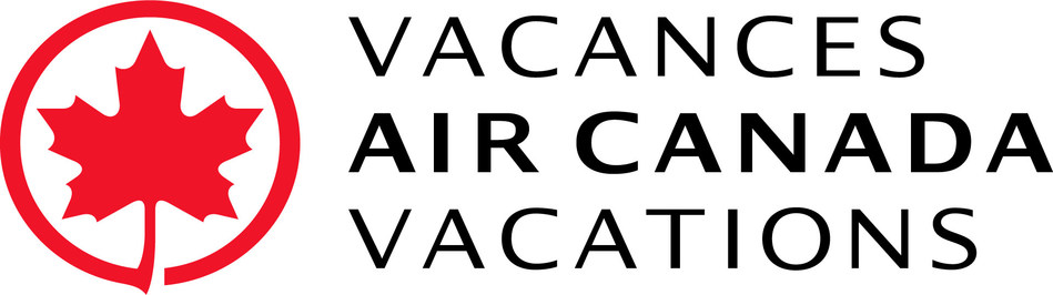 Logo: Air Canada Vacations (CNW Group/SMITH)