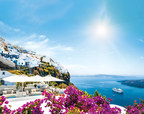 Air Canada Vacations - Mediterranean Cruise (CNW Group/SMITH)