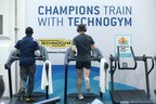 Gold Coast 2018 Commonwealth Games Appoints Technogym as Official Fitness Equipment Supplier